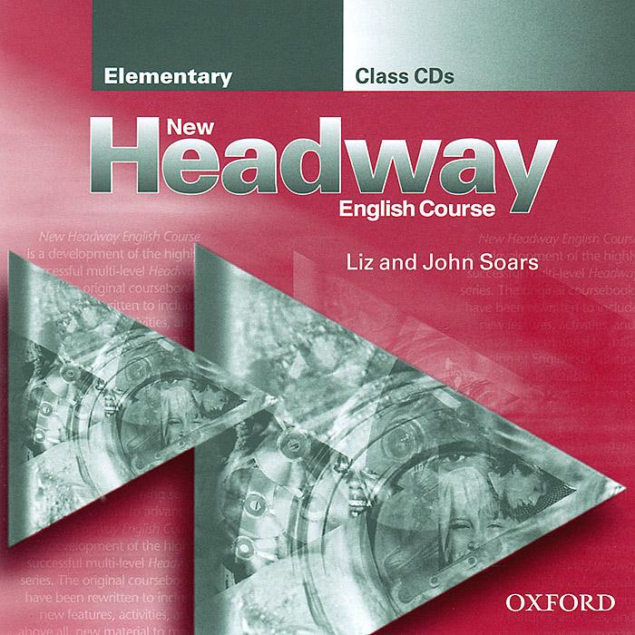 headway proelementry