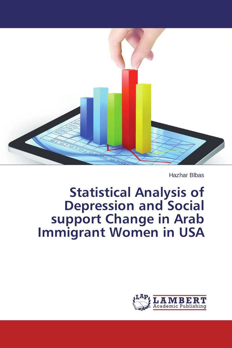 statiscial analysis
