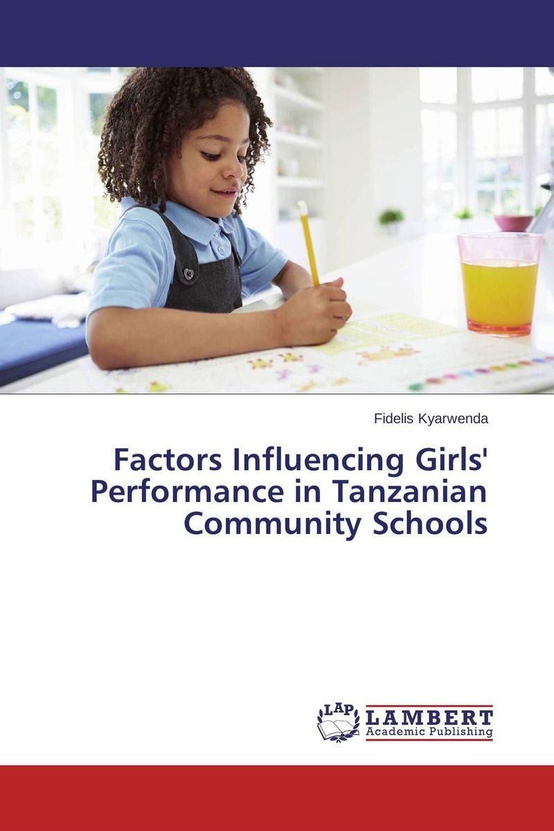 factors inlfuence job performance