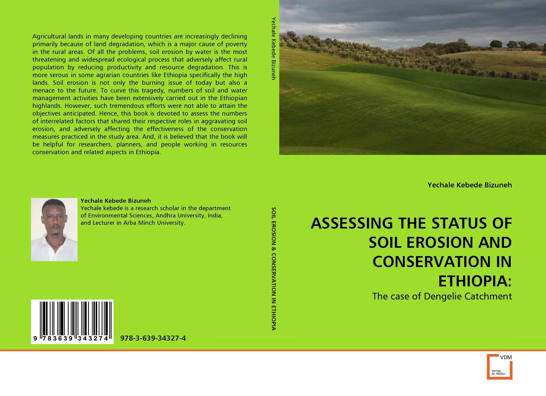 ethiopia soil degradation and overpopulation essay