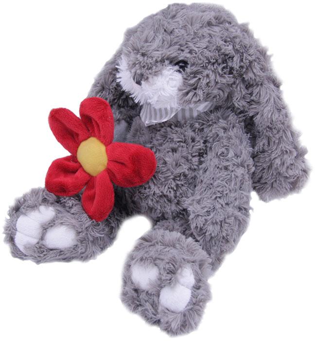 Картинки с мягкими игрушками и цветами