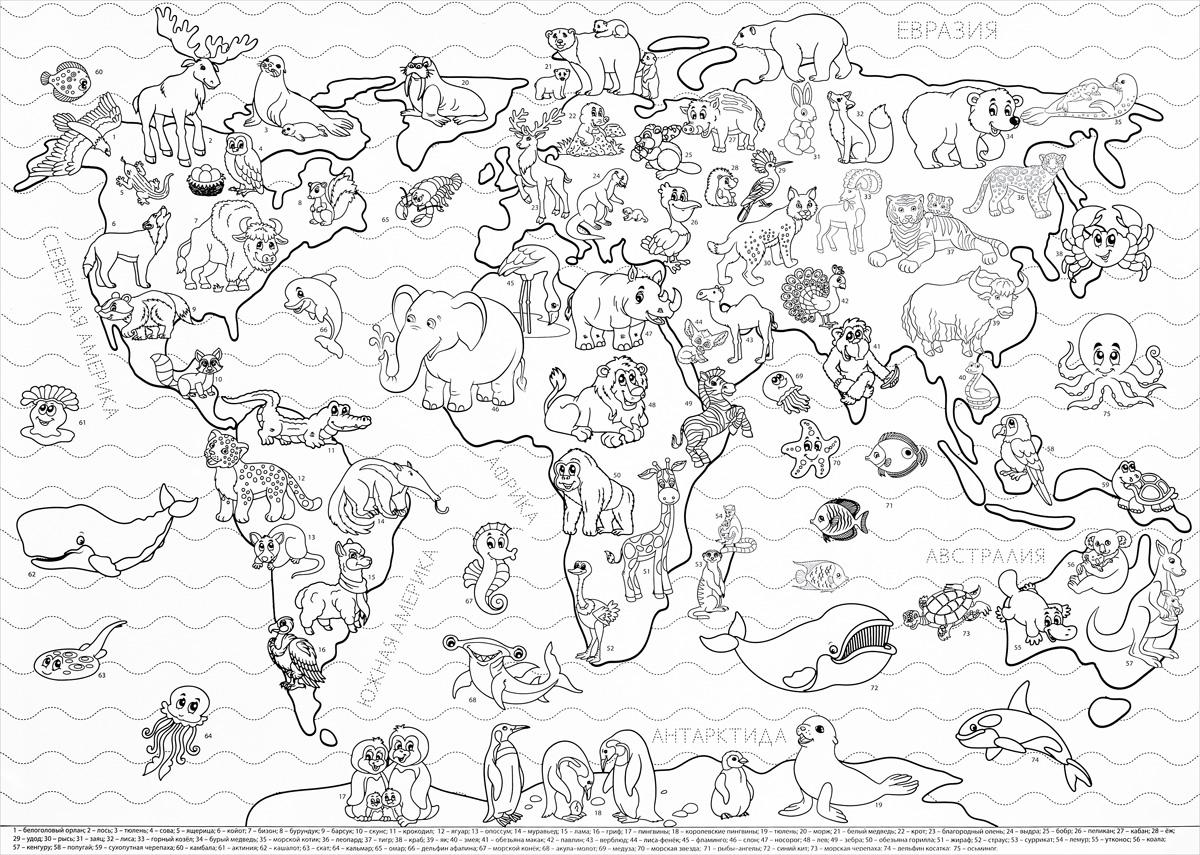 черно-белые картинки для распечатки карта монмартр можно