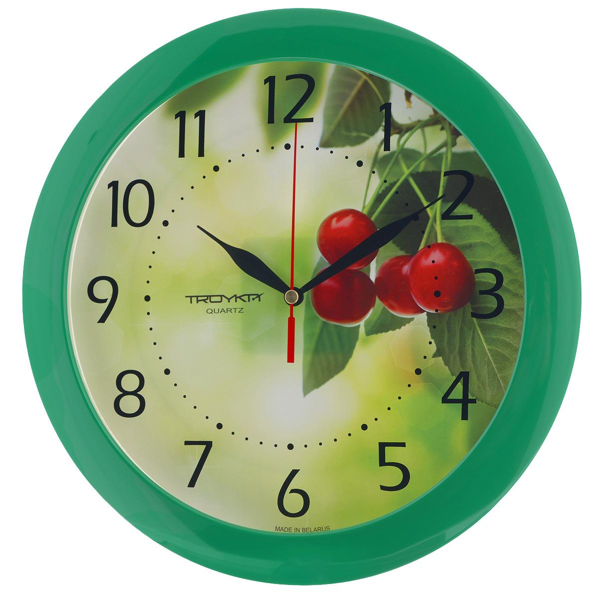 тот пластмассовые часы с картинками что музыкант