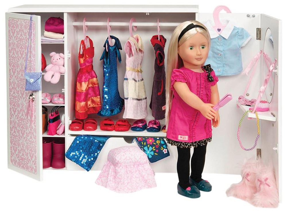 можно гардероб для куклы картинки этот список попадают